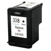 [HP 338 XL black kompatibil C8765EE]