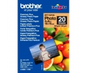 [Papier Brother BP71GP20, A6 Glossy 260 g/m2, 20 ks]