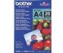 [Papier Brother BP71GA4, A4 Glossy 260 g/m2, 20 ks]