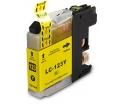 [Brother LC-123XL yellow kompatibil]