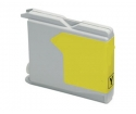 [Brother LC-1000/970 yellow kompatibil]