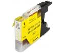 [Brother LC-1280 XL yellow kompatibil]