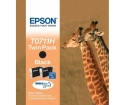 [Twin pack Epson T0711H, black]