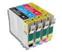 [Epson T071 CMYK set kompatibil]