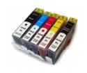 [HP 364XL CMYK+PBK set kompatibil]