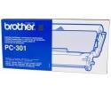 [Fólia pre fax Brother PC-301]
