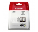 [Multipack Canon PG-545 + CL-546]
