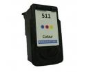 [Canon CL-511 color kompatibil]