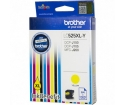 [Atramentová kazeta Brother LC525XLY, yellow]