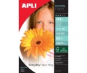 [Papier APLI 12081 Glossy Everyday A6 180 g/m2, 20 ks]