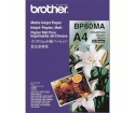 [Papier Brother BP60MA, A4 Matt 145 g/m2, 25 ks]
