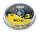 [Darček CD Maxell 10x cake]