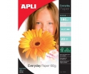 [Papier APLI 12080 Glossy Everyday A4 180 g/m2, 20 ks]