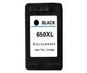 [HP 650XL black kompatibil CZ101AE]