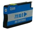 [HP 711 cyan kompatibil CZ130A]
