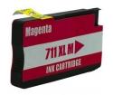 [HP 711 magenta kompatibil CZ131A]