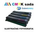 [Minolta TN321 CMYK set kompatibil]