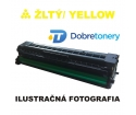 [Toner Sharp MX-27GTYA yellow kompatibil]