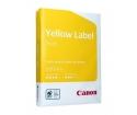 [Papier Canon Yellow Label A4 laser 80 g/m2, 500 ks]