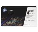 [Toner HP CE250XD black (HP 504X), dualpack]