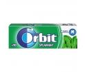[Darček Orbit Spearmint chewing gum]