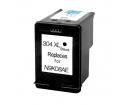 [HP 304XL black kompatibil N9K08AE]