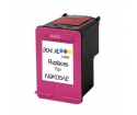 [HP 304XL color kompatibil N9K07AE]