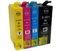 [Epson T347 34XL CMYK set kompatibil ]