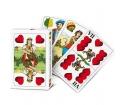 [Darček Dvojhlavé hracie karty, 32 ks]