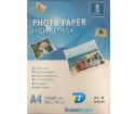 [Papier Dobre-tonery Glossy A4 180 g/m2, 20 ks]