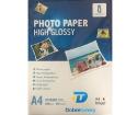 [Papier Dobre-tonery Glossy A4 230 g/m2, 20 ks]