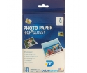 [Papier Dobre-tonery Glossy A6 230 g/m2, 50 ks]