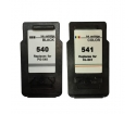 [Canon PG-540 XL + CL-541 XL Combo set kompatibil]