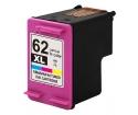 [HP 62XL color kompatibil C2P07AE]