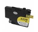 [Brother LC3239XL yellow kompatibil]