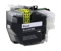 [Brother LC3213XL / LC3211 black kompatibil]