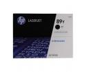 [Toner HP CF289Y black (HP 89Y)]