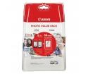 [Multipack Canon PG-545 XL + CL-546 + papier 50x GP-501]