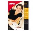 [Papier APLI 12626 Matt Presentations A4 120 g/m2, 100 ks]