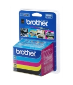 [Multipack Brother LC900-VALBP]