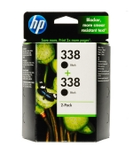 [Twin pack HP 338, CB331EE]