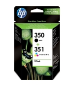 [Multipack HP 350 + HP 351, SD412EE]