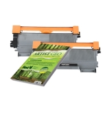 [Toner Brother TN-2220 kompatibil 2x + papier]