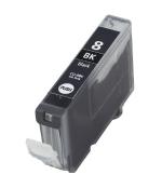 [Canon CLI-8BK black kompatibil]