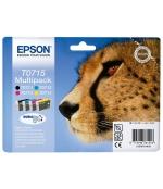 [Multipack Epson T0715]