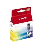 [Atramentová kazeta Canon CLI-36C color]