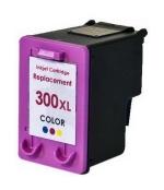 [HP 300XL color kompatibil CC644EE]