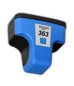 [HP 363 cyan kompatibil C8771EE]