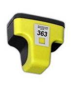[HP 363 yellow kompatibil C8773EE]