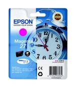 [Atramentová kazeta Epson T2703, (27) magenta]